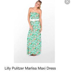 Lilly Pulitzer Marlisa maxi