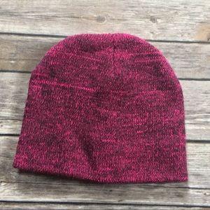 Accessories - Pink hat