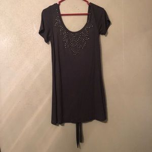 Tops - Beaded Tunic