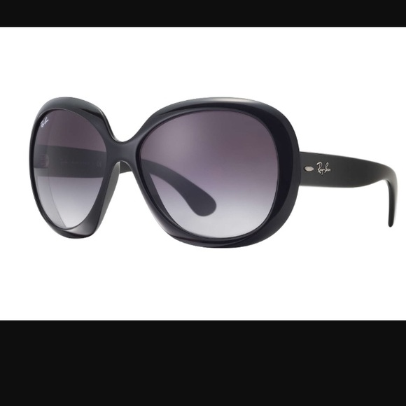 NWT Ray-Ban Jackie OHH II Sunglasses f3cbabca4b8