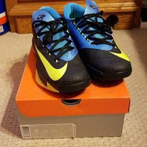 Nike KD VI away 2