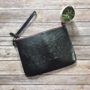 Handbags - Large Wrislet