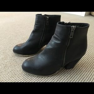 Ecote by UO boots