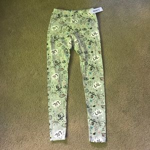 Size 14-16 girls leggings. Brand new with tags.