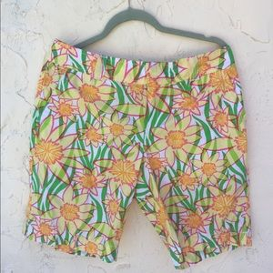Short of Lilly