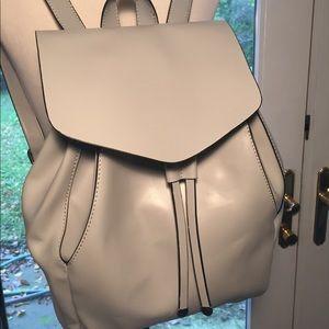 Zara backpack 🎒 handbag
