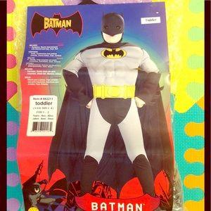Other - BATMAN Costume