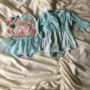 Other - Baby Girl Outfits