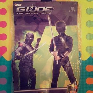 Other - The Rise of Cobra: SNAKE EYES
