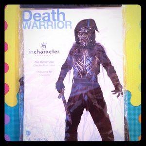 Other - Death Warrior Costume