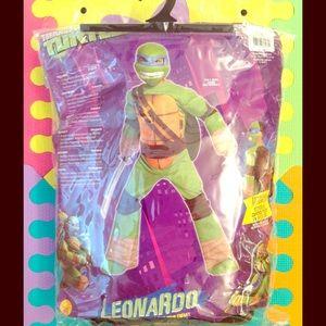 Other - Teenage Mutant Ninja Turtle LEONARDO