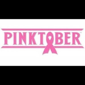 🎀October is all about the Pink 🎀