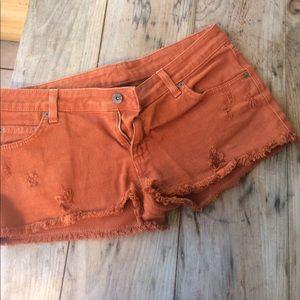 LF Carmar shorts