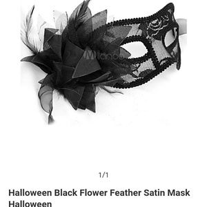 Other - Absolutely gorgeous mask.