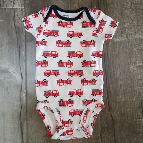 60cd859d6212 Carter s One Pieces