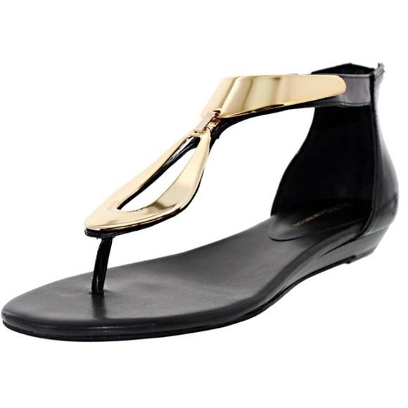 28c385ed9 BCBGeneration Shoes - BCBGENERATION SIZE 7.5 BCBG Shoes Sandals