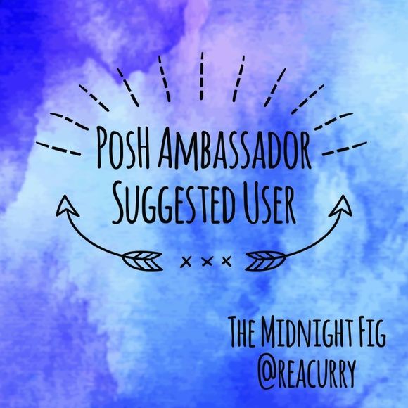 The Midnight Fig Other - Posh Ambassador / Suggested User!!!