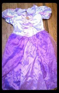 Other - PRINCESS DRESS UP!! RAPUNZEL TANGLED COSTUME