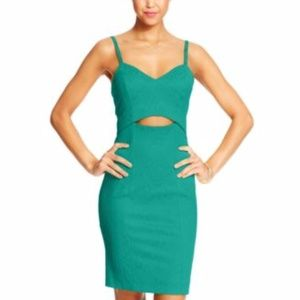 XOXO Juniors' Jacquard Sheath Dress
