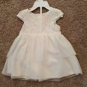 Childrens place dress nwot