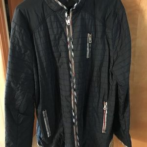 Lightweight Burberry STYLE Jacket