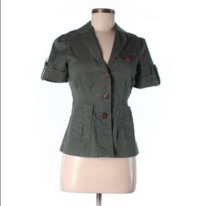 Marc by Marc Jacobs jacket- excellent condition!