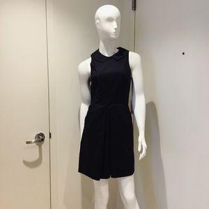 Susana Monaco Peterpan collar dress, NEW WOT