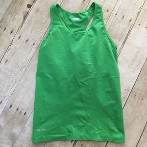 Nike Fit Dry Workout Tank