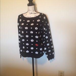 Jessica Simpson Sweater Medium
