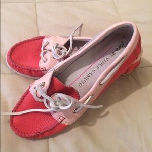 Boat shoes Vince Camuto