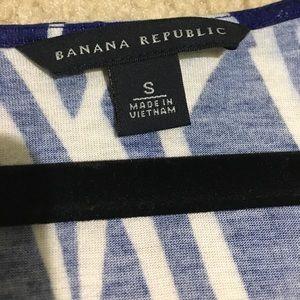 Banana Republic Tops - Banana Republic Flutter Sleeve Blouse
