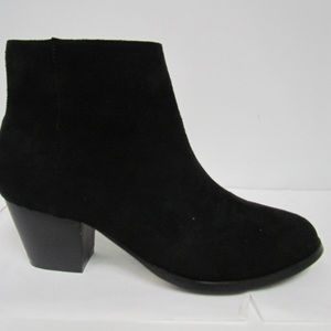 Shoes - The Emily Bootie