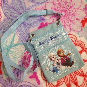 Frozen Kids Crossbody Bag 20