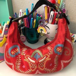 Betseyville by Betsey Johnson small purse