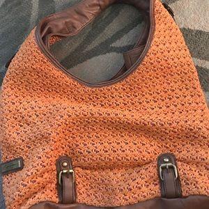 Jessica Simpson hobo purse