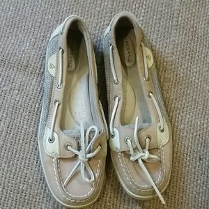 Classic Sperry top sider