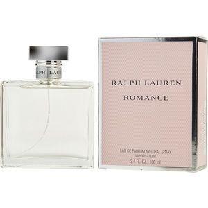 Ralph Lauren Romance Eau De Parfum!