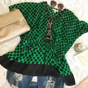 ⭐️Michael Kors⭐️ tunic top