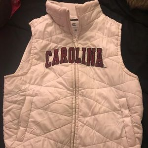 Gamecocks Vest!