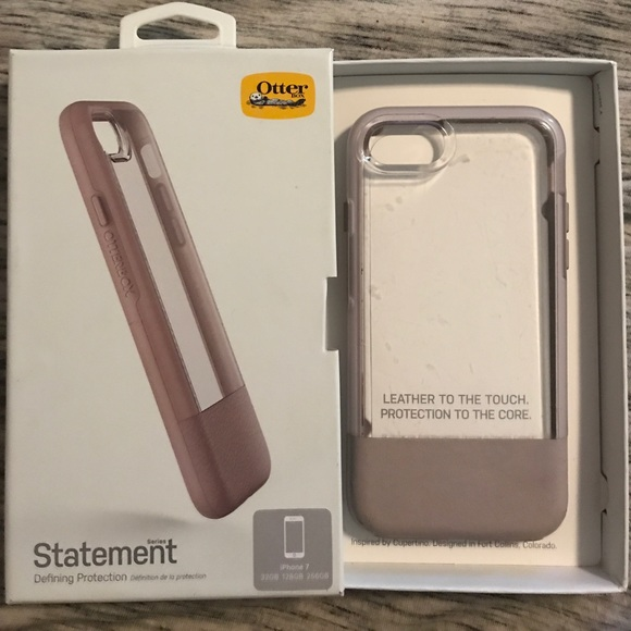 otterbox statement iphone 7 cases