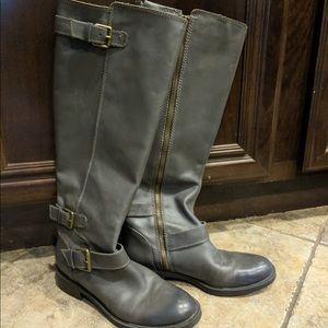 Women's boots from Nordstrom. Brand new