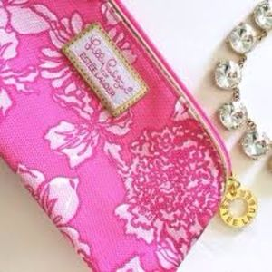 🌸{Lilly Pulitzer}  Cosmetic Pouch