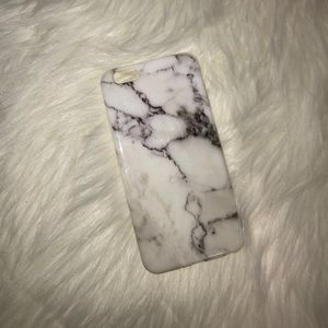 Accessories - NEW Marble iPhone 6 Plus case