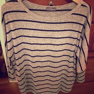Market & Spruce Blouse - great condition!