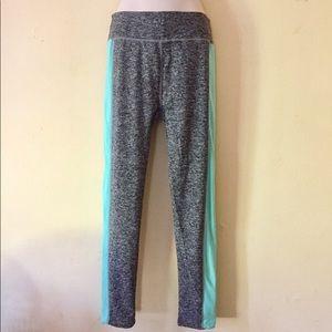 Pants - Women's Yoga Workout Leggings