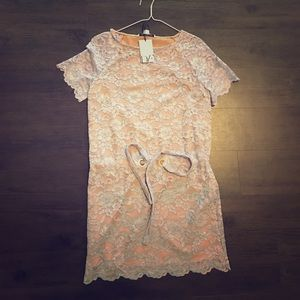 Dvf Dress Brand New