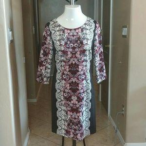Gorgeous Antonio Melani Dress EUC!!!