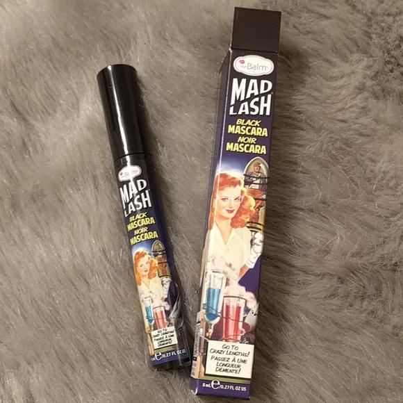 8583cdd9a49 the balm Makeup   Nib Mad Lash Mascara   Poshmark