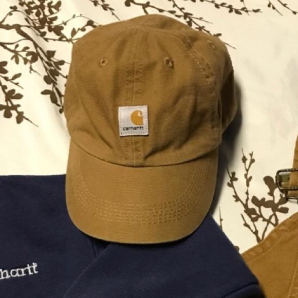 Carhartt Other - Carhartt infant hat 5eff075bfcd1