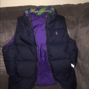 Cute Ralph Lauren's Vest